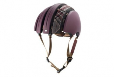 Brooks Urban Helmet Special Purple L  59 62 Cm