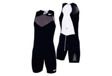 Z3rod Elite Trisuit Black Series