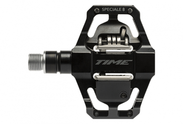 TIME SPECIALE 8 - BLACK