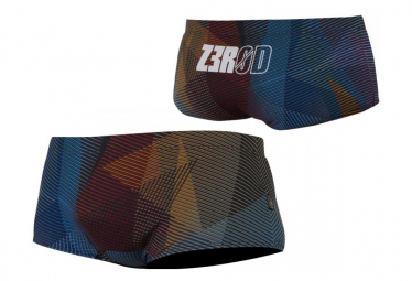 Maillot de bain ZEROD TRUNKS CROSSING LINES
