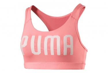 Pwrshape For Logo Brassiere Femme PUMA NOIR pas cher