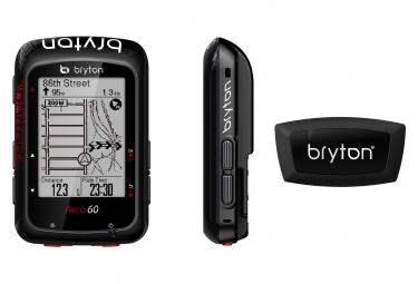 Bryton Aero 60H GPS Computer