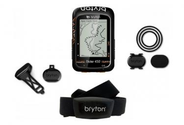 Bryton Rider 450T GPS Computer
