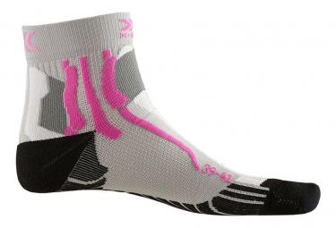 X-Socks RUN SPEED 2 LADY Socks pink