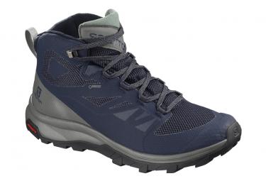 Chaussures Salomon Outline Mid GTX