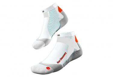 X-Socks RUN DISCOVERY Socks white