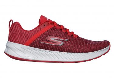 Chaussures de Running Skechers Go Run Forza 3 Rouge