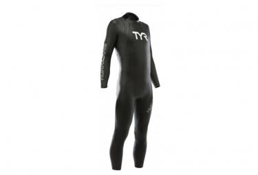 TYR Hurcane Cat Men Suit black white