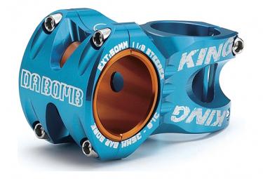 Potence Dabomb King 31.8/35mm Bleu