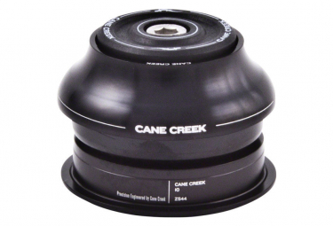 Headset Cane Creek 10-Series Semi-Int gr ZS44 Tall Cover 15mm Black