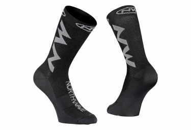 Northwave Socks Extreme Air Black / Grey