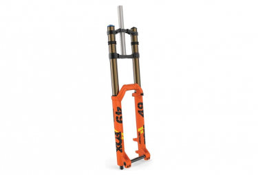 Fox Racing Shox 40 Float Factory 29'' Grip 2 Hi/Low Fork Boost 20x110mm | Offset 58 | Orange 2020