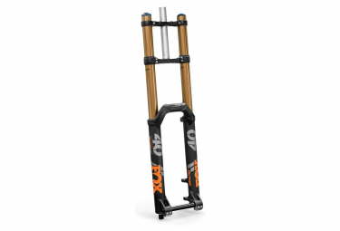 Fox Racing Shox 40 Float Factory 27.5'' Grip 2 Hi/Low Fork 20x110mm | Offset 52 | Black 2020