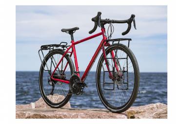 Trek 2019 9v Vélo De Voyage Rouge Shimano Aliviosora 520 WxroeBdC