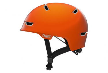 Casque Bol Abus Scraper 3.0 ACE Orange
