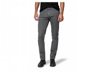 Pantalon Duer No sweat Slim / Gris