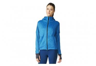 Sweats Adidas Zne Heat Hoody