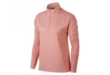 Sweats Nike W NK Elmnt Top HZ