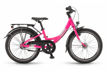 Winora Chica 20 3-Gang Kids Bike 20'' Rose