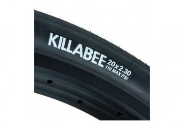 PNEU TOTAL KILLABEE 2.10 BLACK