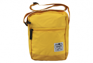 Caterpillar Hauling Tablet Bag 83144-108 Non Communiqué sachet Jaune