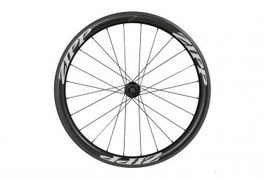 Zipp Rear Wheel 302 Tubetype V1 | 9x130mm | White Stickers