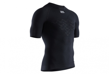 X-BIONIC ENERGIZER MK3 RN Short Sleeves Baselayer Black