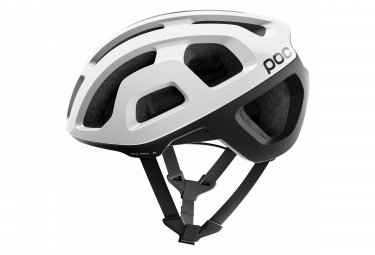 Casco Poc Octal X Spin Blanc
