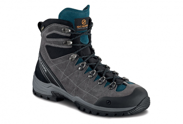 Chaussures De Randonnée Scarpa R Evo Gtx Titanium
