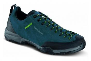 Chaussures Scarpa Mojito Trail Lake Blue