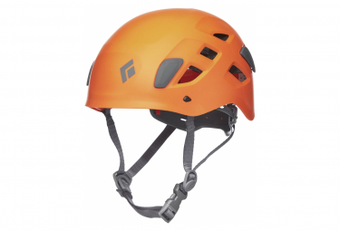 Casque D'escalade Black Diamond Half Dome Bd Orange