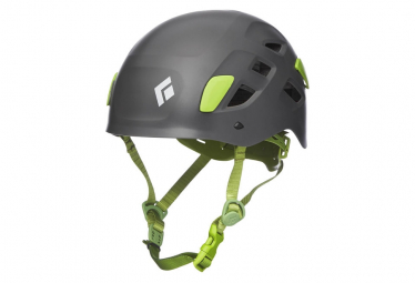 Casque D'escalade Black Diamond Half Dome Slate