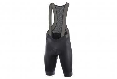 Katusha Icon Long Bib Shorts Black