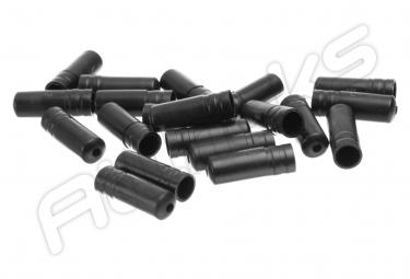 Kit Gaine de Transmission 7.62m Elvedes avec Liner 4.2mm Noir