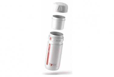 Image of Bidon a outils elite byasi 550 ml blanc