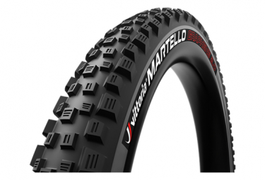 Pneu Vittoria Martello 27.5'' Tubeless Ready Graphene G2.0 Anthracite
