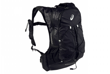 Asics Lightweight Running Backpack Black
