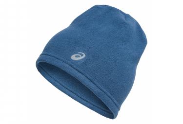 Asics Basic Beanie Blue Unisex