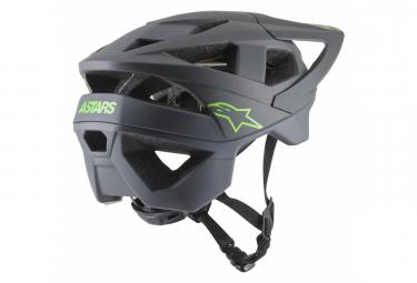 Alpinestars Hemlet Vector Pro Atom / Black / Matt 2019