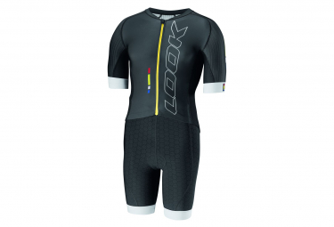 LOOK Superhighway V Replica Trifunctional Suit