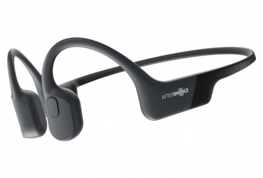 Casque Bluetooth Aftershokz Aeropex Noir