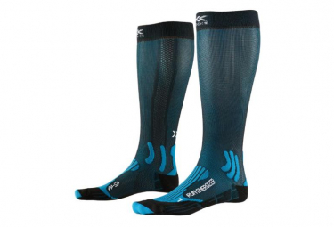 Chaussettes de compression RUN ENERGIZER X-Socks bleu
