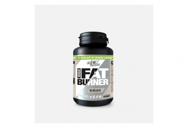 Image of High fat burner 90 gelules mx3 force and fit