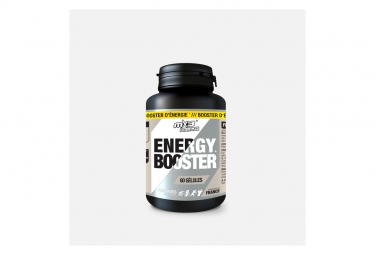 Image of Energy booster 60gelules mx3 force and fit