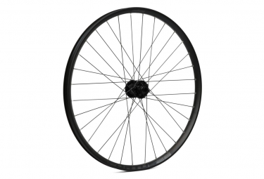 Hope Fortus 26W Pro4 29 '' Front Wheel | 15x100mm | Black