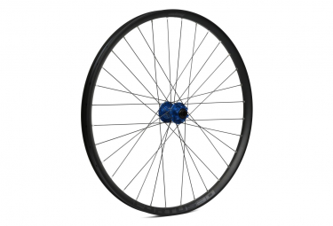 Hope Fortus 30W Pro 4 27.5 '' Front Wheel | 15x100mm | Blue