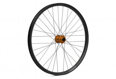 Hope Fortus 30W Pro 4 27,5 '' Vorderrad | 15x100mm | orange