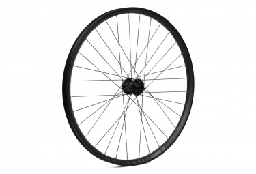 Hope Fortus 30W Pro 4 27.5 '' Front Wheel | 15x100mm | Black