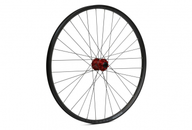 Hope Fortus 26W Pro4 29 '' Front Wheel | Boost 15x110mm | Red