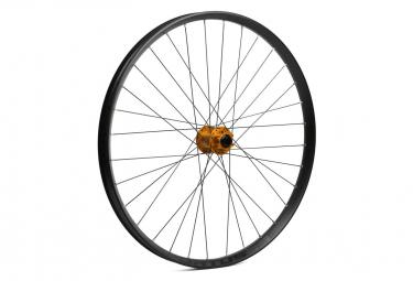 Hope Fortus 30W Pro 4 29 '' Front Wheel | Boost 15x110mm | Orange